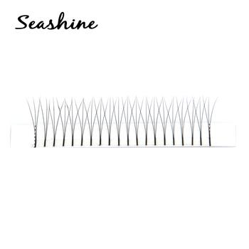 c4fc80762af Wholesale heat bonded premade fans 3d 4d 5d 6d volume lashes individual  lashes extension