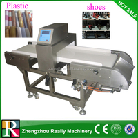 Garment detecting machine/ food detecting machine/ Garment metal detector