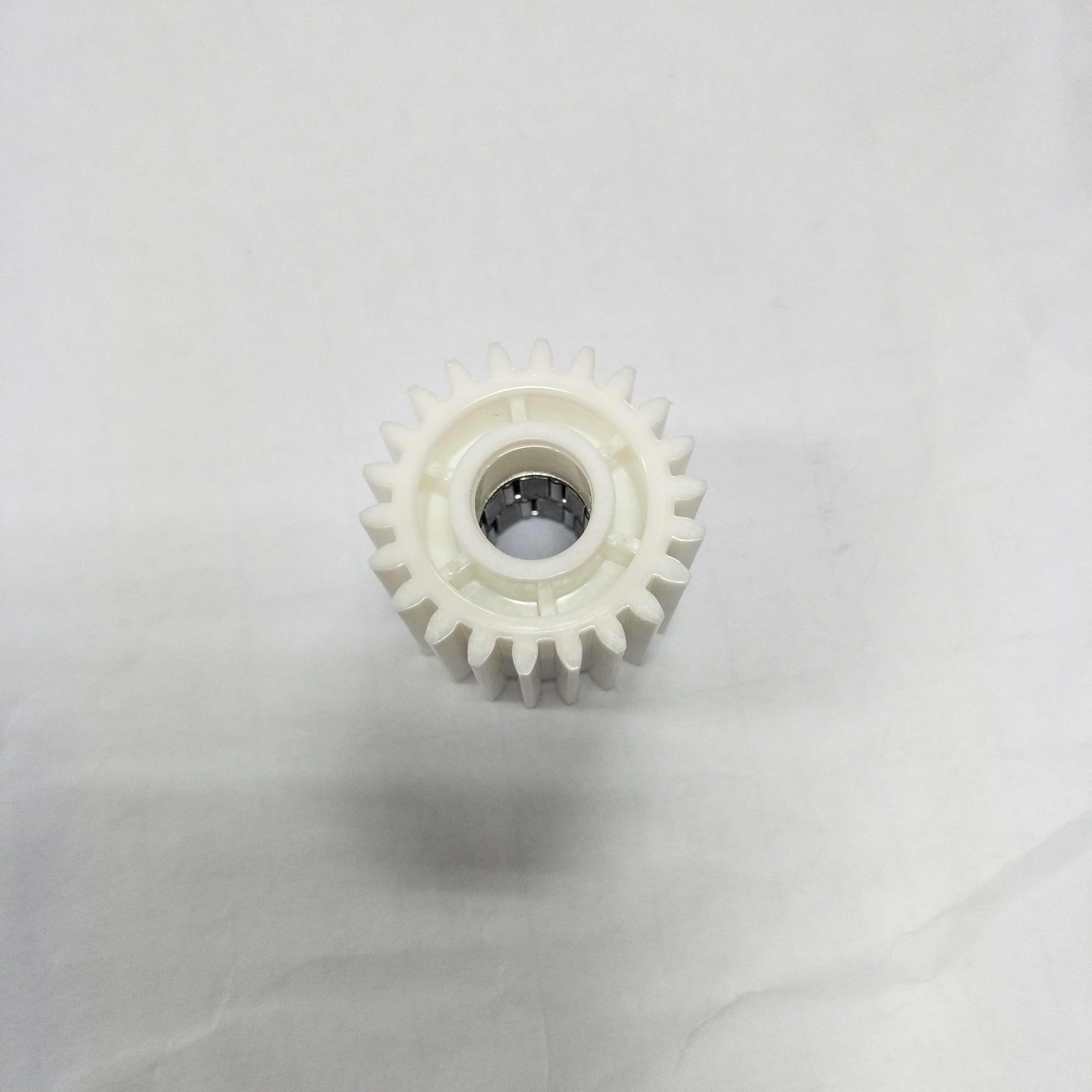 Ad Baru Yang Kompatibel untuk Konica Minolta Bizhub C5500 6000 6500 6501  Memperbaiki Drive Gear A03U809311 A03U809300 22 T Fuser Drive Gear
