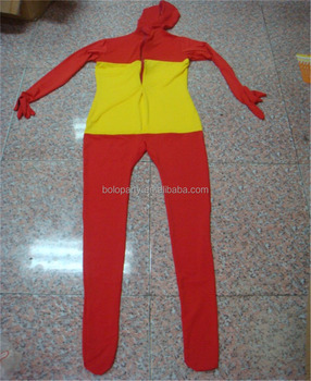 tight suit, party costume, fashion catsuit