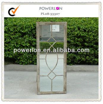 Antique Wall Decorative Outdoor Garden Mirrors
