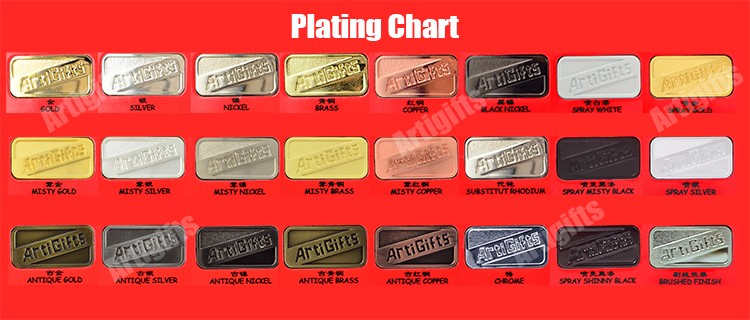 Pin Factory Promotional Custom Logo Metal Safety Pin