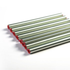 En10305-4 Cold Drawn Galvanized Hydraulic Steel Tube Pipe