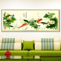 Free mind free painting hotel wall oil panting creative handmade oil painting diy oil painting