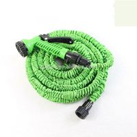 HIGH QUALITY EXTENDABLE PIPE MAGIC HOSE FOR GARDEN 25FT/50FT/75FT/100FT