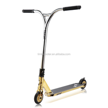 LMT09 HIC 110mm Wheel Pro Stunt Adult Kick Scooter For Sale
