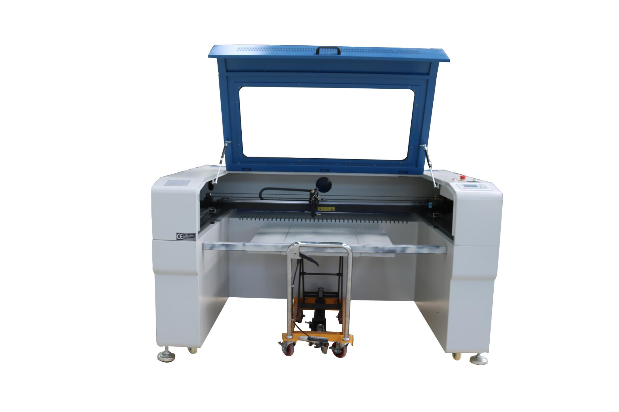 Hot sale 1390 Laser Cutter Engraver with high quality and good price/granite stone laser engraving machine
