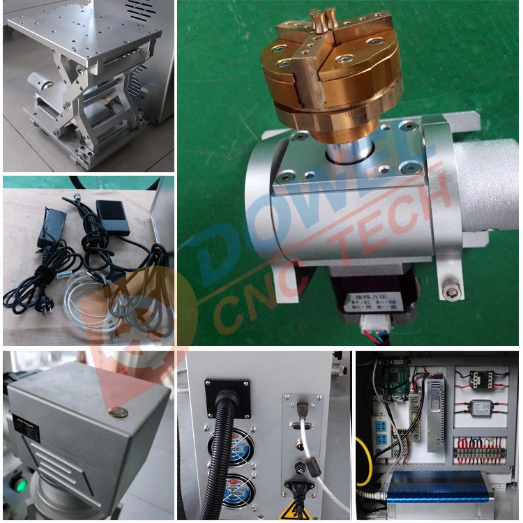 Optical split laser source price co2 metal laser tube beam combiner lens 25mm marking machine