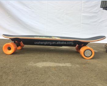2018 Harga Murah Roda Land Listrik Drive Skateboard