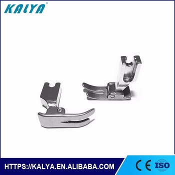 Kly101 04-09 Computer Lockstitch Name Parts Sewing Machine Presser Foot -  Buy Presser Foot,Name Parts Sewing Machine Product on Alibaba com