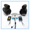 sound motorcycle system/waterproof mp3 for motorcycle/motorcycle audio speakers
