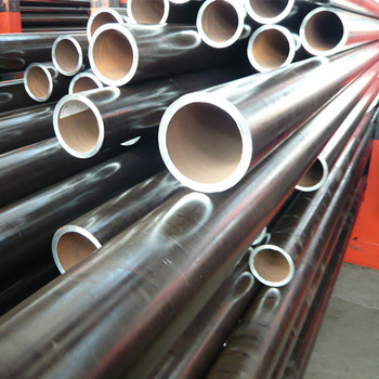 Good quality cold drawn high precision tube