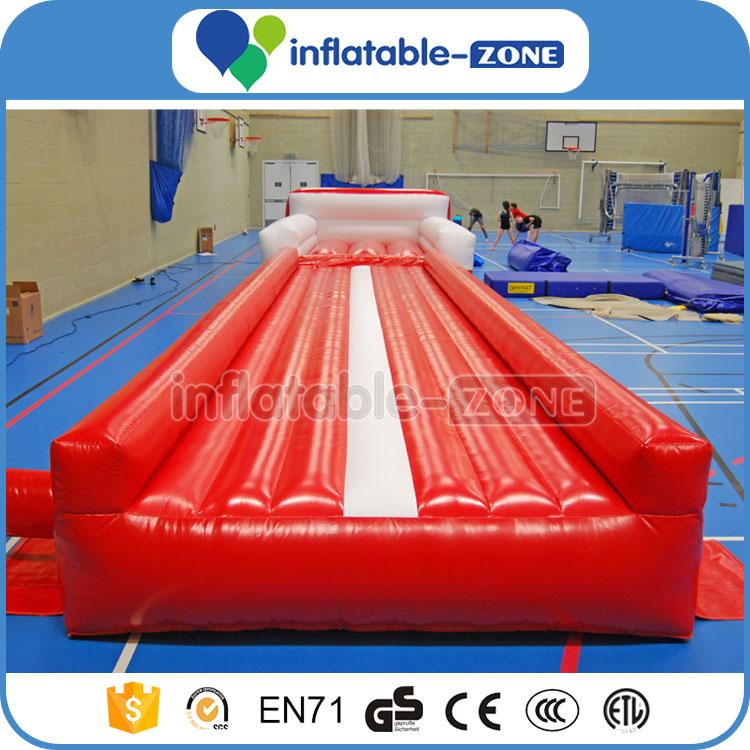 tissu gonflable linge tapis de gymnastique double mur tissu gonflable air tapis de piste pour. Black Bedroom Furniture Sets. Home Design Ideas