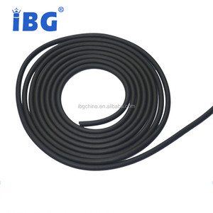 Window Rubber Seal Soft EPDM Rubber Seal Strip