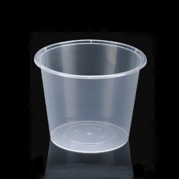 Large Plastic Food Storage Containers