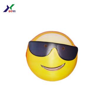 Promotionnel Sourire Visage Masque Masque Emoji Buy Masque Emoji