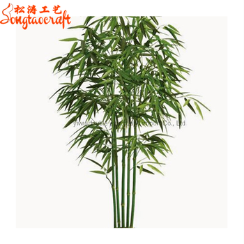 Artificial Lucky Bamboo Tree Plant Large Outdoor Bonsai Trees For Price