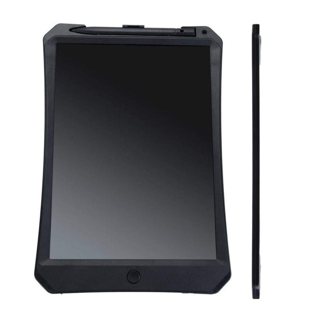 Gbell 11inch | Electronic LCD | Writing Tablet Pad | Office Memo | Home Message | Kids | Drawing Board | Black
