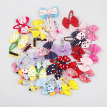 2016 hairpins Butterfly clamp hair clip headband Hair accessories wholesale Factory direct sales 10 pcs lot