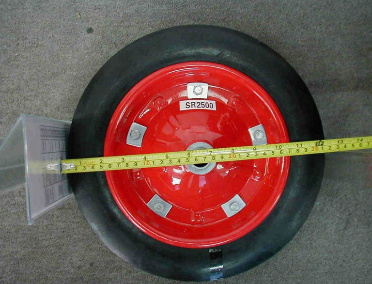 Extra heavy duty solid steel wheels and casters