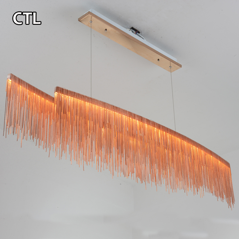 Middle East Luxury Big Chandelier Pendant Lights Hotel Decorative pink chandeliers