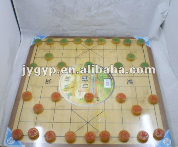 traditional collection Chinese jade chess , agate chinese chess, Gift chinede chess