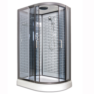 Promotional Top Quality Cheap Shower Bath Cubicle Shower Room