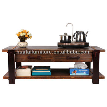 Clical Wood Coffee Table Anese Tatami Lockers Tea Simple Solid End Home Furniture