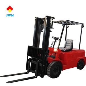 First-class quality and reasonable price china forklift truck