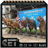 Themed Activities Realistic Dinosaur Costume