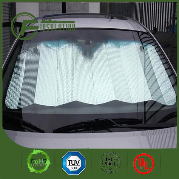 Sonnenschutz Frontscheibe Faltbare Sonnenblende UV-Schutz Sonnenschirm für Auto