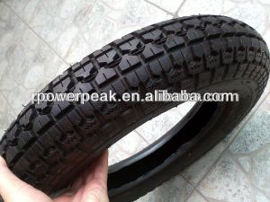 motocicletas MZ 250 tire for South America