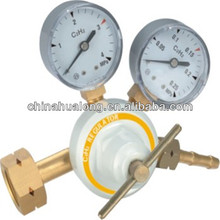 LPG acetylene regulator