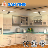 China low price 2016 indoor lighting led cabinet lights
