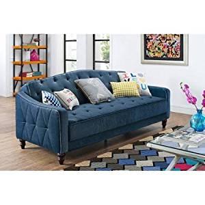Miraculous Buy Tufted Sofa Sleeper Ii Transitional Style Sofa Fabric Camellatalisay Diy Chair Ideas Camellatalisaycom