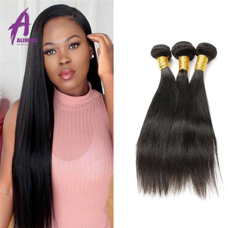 Silky Straight Strong Tangle Free