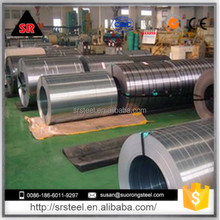 Alibaba best sale product cold rolled silicon steel sheet
