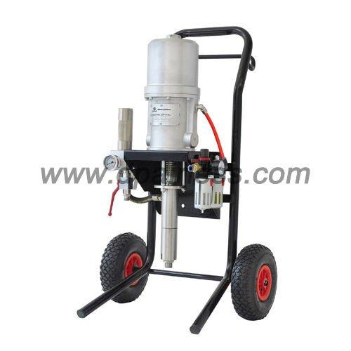 カスタム Dp-301 空気圧エアレススプレーシステム 30: 1 エアレスペイントスプレー