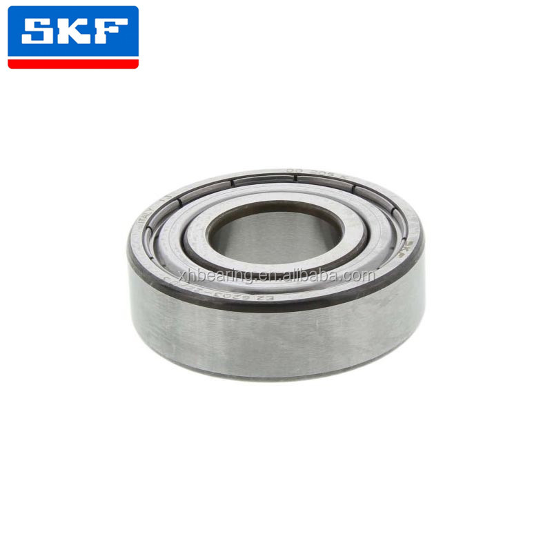 Roulement a Billes 6205-C3-SKF 25x52x15 mm SKF