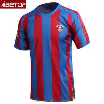 037745d0b 2018 New season custom cheap clubs wear best dry fit sublimation football kits  soccer jersey top