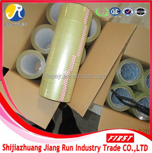 "36 Rolls Shipping Tape Carton Sealing tape 2 Mil Clear Packing tape 2"" x 110 Yards"