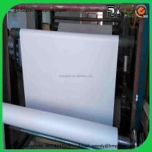 48gsm 781mm newsprint paper reel / daily paper / newspaper jumbo roll
