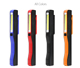 Very cheap Pocket Pen LED Light With Magnetic Base Portable Work Fishing Handy Inspection LED Flashlight