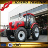 2016 New condition ! Promotion ! High quality 185HP farm tractor for sale
