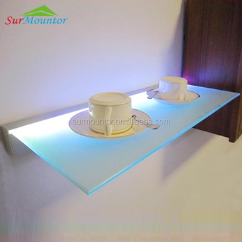 glass shelf lighting. LED Glass Shelf Light/LED Edge Lighting/glass Display Lighting Y