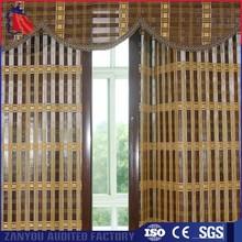 fbrica de tamao personalizado 7 patrones de bamb bajo precio puertas corredizas