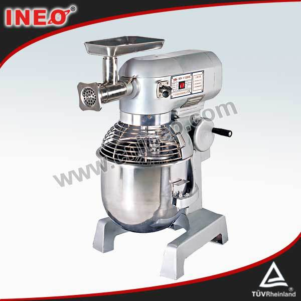 Commercial mixer food machine with price/mixer and grinder/food industrial mixer