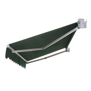 Cheap Price Patio Sun Rain Protect Used Aluminum Retractable Awnings For Sale