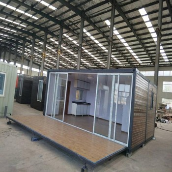made in china prefab flat pack Luxury timber frame Motorhome movable tiny houses prefabricated tiny wooden mobile house