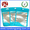 Clear Plastic Zipper Self Seal Retail Packaging bag For iphone4 4s 5 5s 5c 6 6s 7